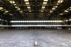 Brabazon Hangars - Colton Newbury