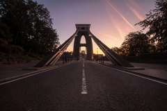 Clifton Suspension Bridge - Patryk Suwała