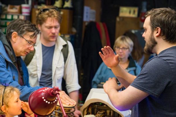 Puppet Place - Chris Wilkins Photography-10